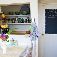 Farmhouse Kitchen by Going Home To Roost