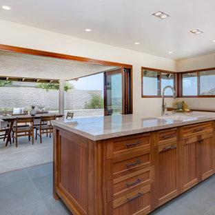 Sapele House - Kitchen