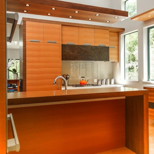Sapele Kitchen