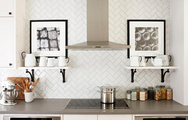 Классический Кухня by Stacey Brandford Photography