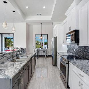 Saratoga kitchen remodeling