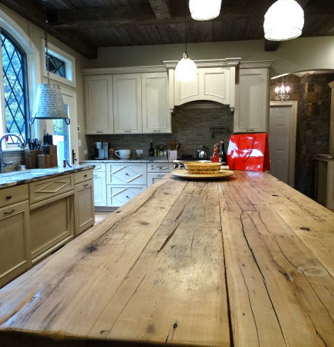 Rustic Italian Kitchens Ideas, Pictures, Remodel And Decor