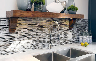 Kitchen Sinks: Stainless Steel Shines for Affordability and Strength