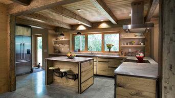 Sather Kitchen
