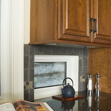Traditional Kitchen by Rivertown Homes by Design