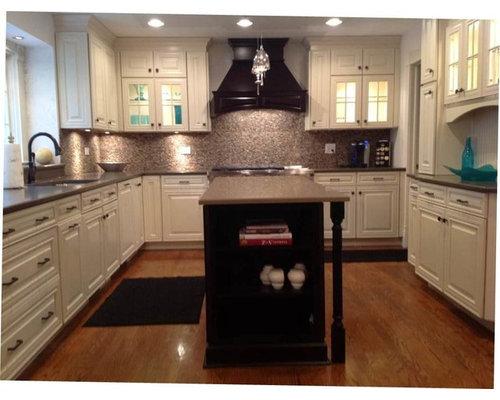 American Woodmark Cabinets Houzz
