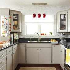 Modern Kitchen by Lowe's Home Improvement