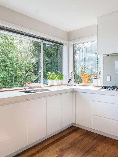 Erfreut Pantry Küche Design Bilder Bilder - Küchenschrank Ideen ...
