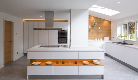 Why, Where and How to Fit Under-cabinet Lighting in a Kitchen