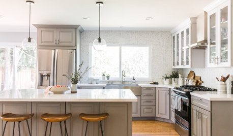How to Style Your Home for an Open House