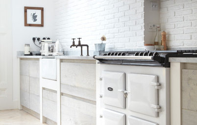 Kitchen Planning: How to Choose the Perfect Tap