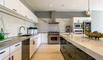 Scarborough Bluffs Full Home Project