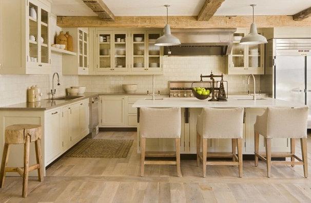 Contemporary Kitchen by Coburn Development