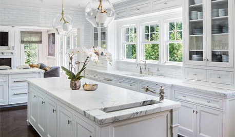How to Clean Your Kitchen Cabinets