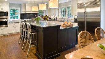 Scarsdale NY kitchen