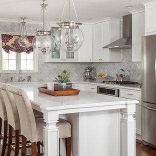 Scarsdale Renovations and Additions
