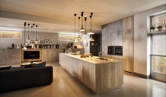 Schmidt industrial kitchen designs