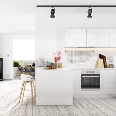 Modern Kitchen by Schneider Electric UK