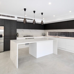 75 Most Popular Modern Kitchen Design Ideas for 2018 - Stylish Modern Kitchen Remodeling ...
