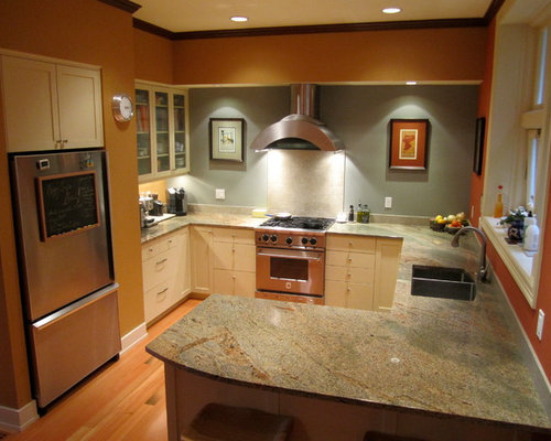 Arctic Shadows Home Design Ideas, Pictures, Remodel and Decor