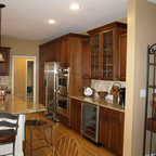 pine kitchen cabinets tuscan inspired kitchen with beautiful bronze 1491