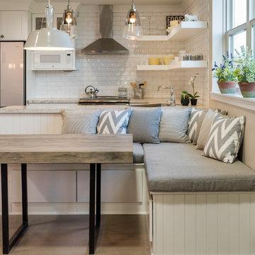Schrock Entra Kitchen - MPC Builder's Studio