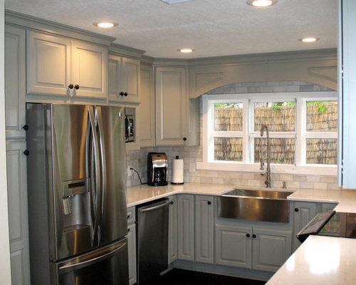 Harbor Mist Home Design Ideas, Pictures, Remodel and Decor
