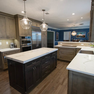 Scotch Plains kitchen and dining room