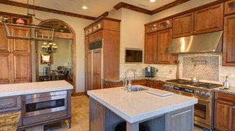 Scottdale Kitchen Remodel