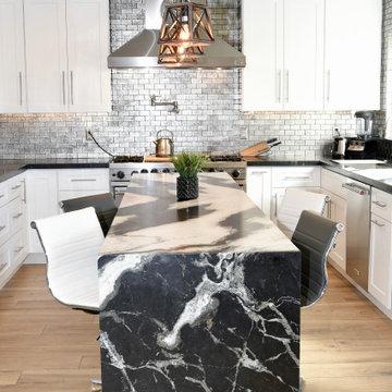 Scottsdale Kitchen Remodel AP