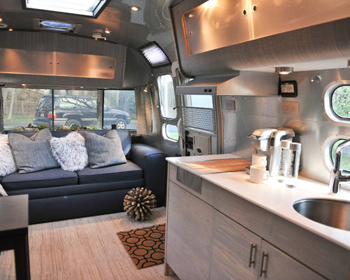 Rv Interior | Houzz