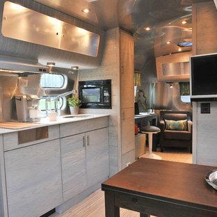 Rv Kitchen Ideas Photos Houzz