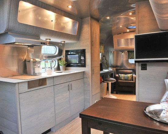 281 RV Kitchen Design Ideas