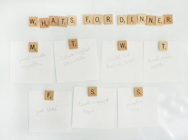 Dieta Settimanale Equilibrata : Regole d oro per organizzare il menù settimanale
