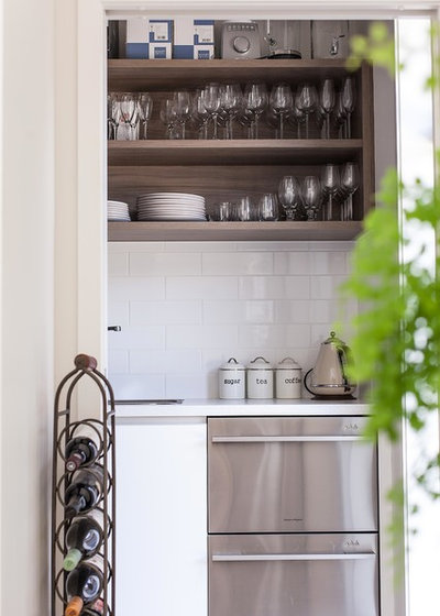 the scullery reinvented for modern living