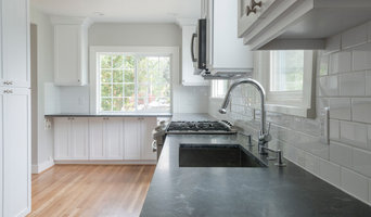 SE Portland Classic Kitchen