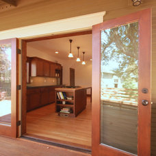 Craftsman  by Right Arm Construction