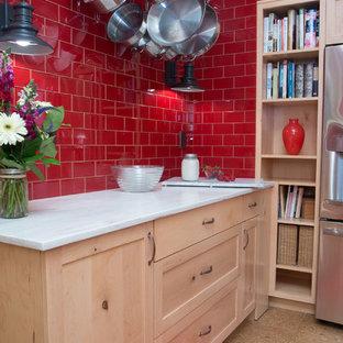 SE Portland Kitchen & Bath Remodel