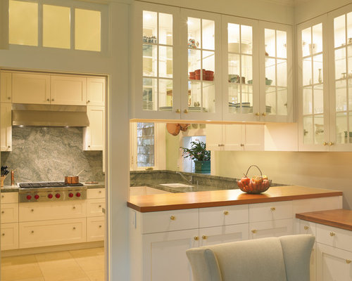 Design Glass For Kitchen Cabinets