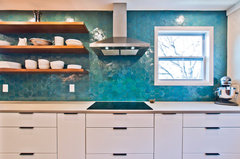 Ceramic Tiles - Fireclay and other options?