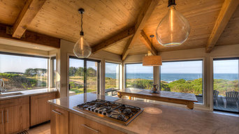 Sea Ranch Interior Remodel on Cabrillo Close