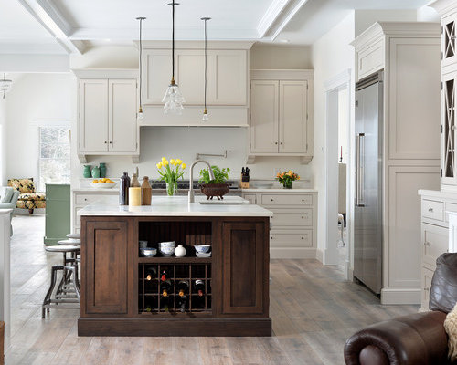 Wood Island Houzz