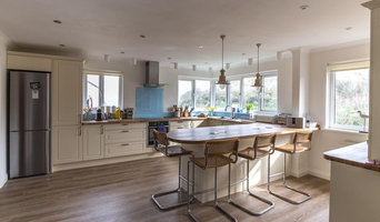 Best 15 Kitchen Designers and Fitters in Truro, Cornwall | Houzz