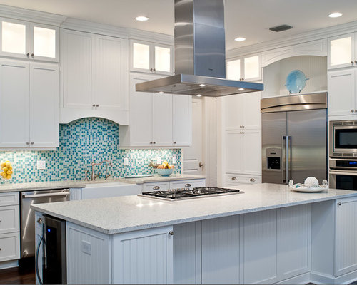 how to design a kitchen remodel beadboard cabinets houzz 8617