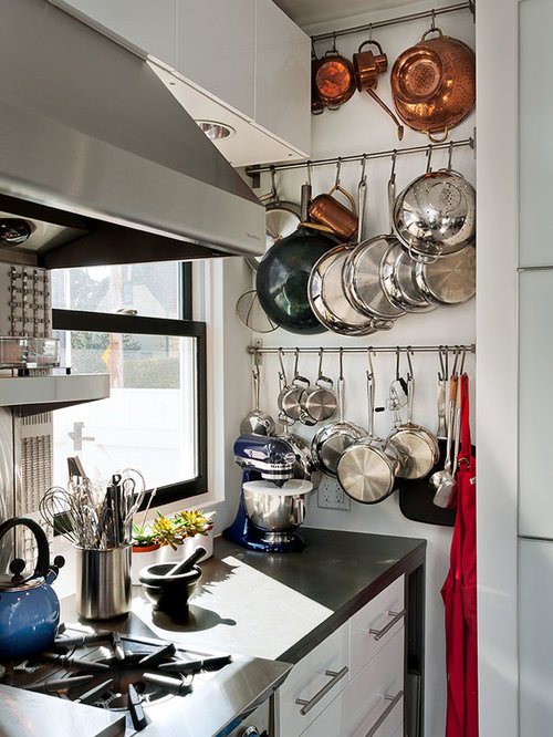 Hanging Pots And Pans | Houzz