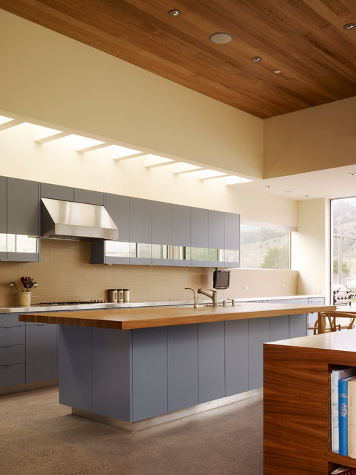 Recessed Lighting In Kitchens Home Design Ideas, Pictures ...