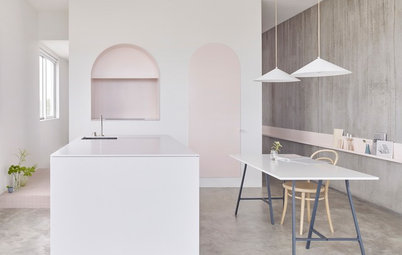 Soft Minimalism: The Growing Trend for Gentle, Nurturing Spaces
