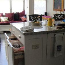 Farmhouse Kitchen by Sandra Bird Designs