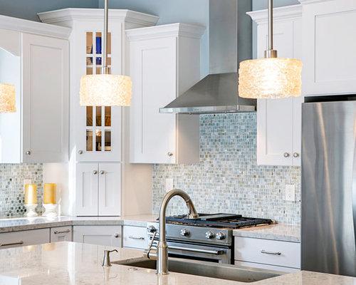 Beach style san diego kitchen design ideas remodel for Kitchen designer san diego