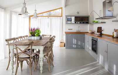 10 Easy Steps to a Clutter-Free Kitchen